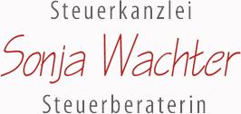 Sonja Wachter Steuerberaterin